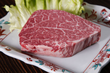 和牛一頭流 焼肉家 肉萬 浜松町店 こだわりの画像