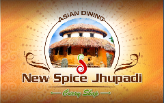 New Spice Jhupadi