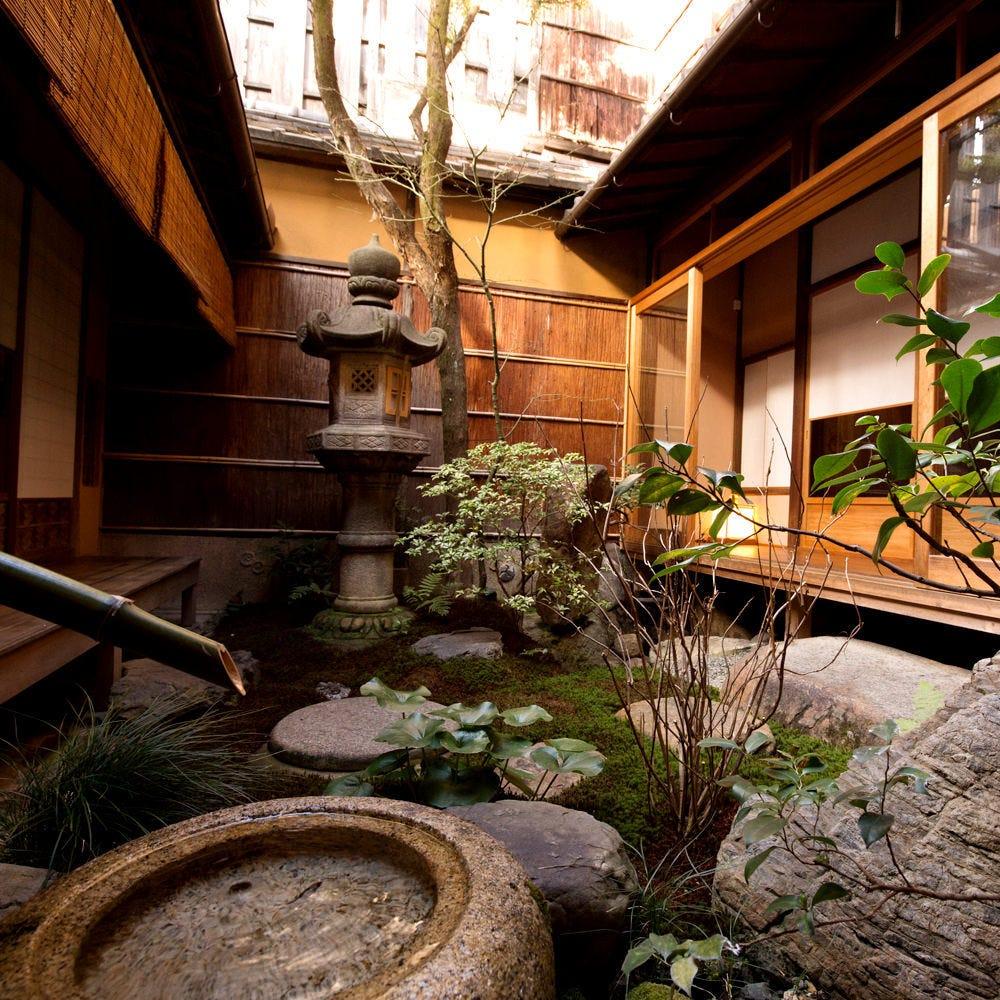 ◆京都祇園の風情を