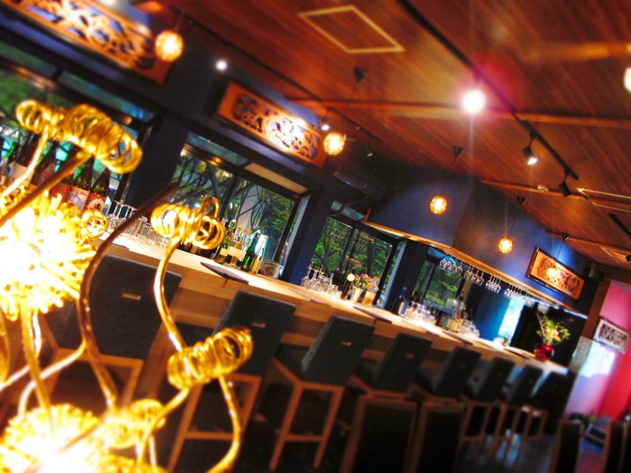 日本酒bar 旅笼~はたご~
