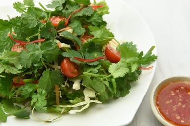 本格タイ料理バル プアン 学芸大学店 メニューの画像