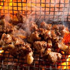 本場薩摩の郷土料理「バラ焼き」