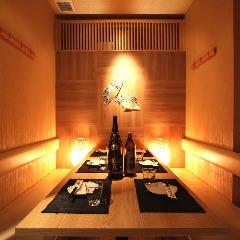 隠れ家個室居酒屋 GORORI‐ごろり‐ 草加駅前店