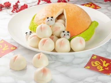 個室 中国料理 彩雲 ラ・スール大阪店  コースの画像