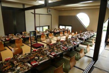 日本料理 一石  店内の画像