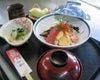 ちらしセット(昼のみ)