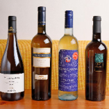 高品質なワインが揃っています!