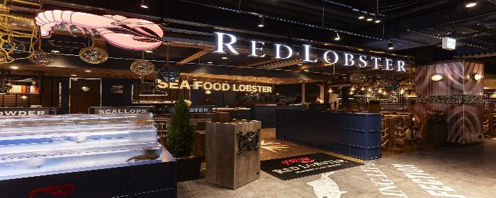 レッドロブスター 舞浜イクスピアリ店