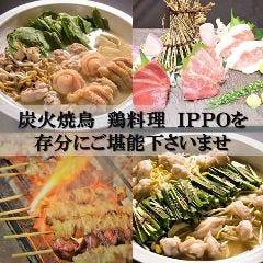 炭火焼鳥・鳥料理 IPPO 千里中央店