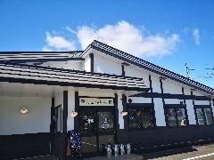Tokachi milk cafe みるね。