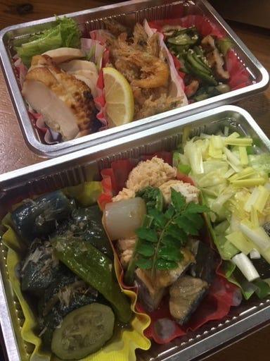 岡山料理専門店 ~cooking of art Ikiya~ メニューの画像