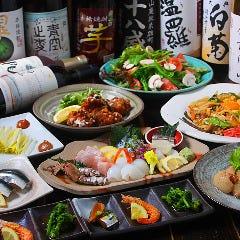 岡山料理専門店 ~cooking of art Ikiya~