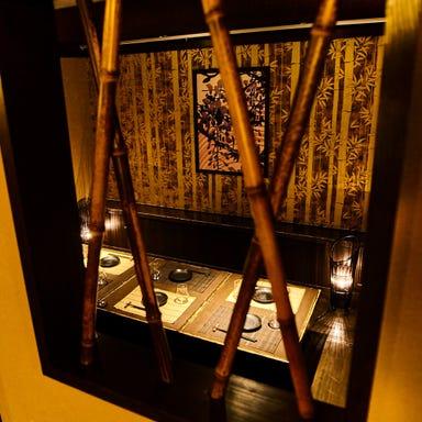 個室居酒屋 獅子舞‐ShiShiMai‐ 仙台店  店内の画像