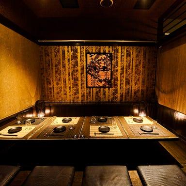 個室居酒屋 獅子舞‐ShiShiMai‐ 仙台店  こだわりの画像