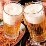 沖縄と言えばやっぱりオリオンビール!