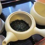 静岡茶【静岡県】