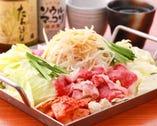 通年通して人気のオリジナル鉄板鍋!本場の味を再現!韓式鉄鍋。
