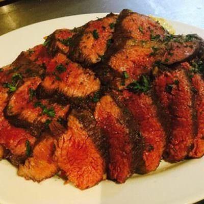 ◆厳選食材使用の自慢のビストロ料理