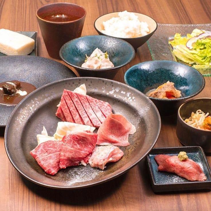 焼肉 琉球の牛 恩納