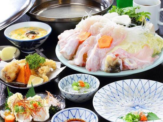 コース料理は全4種3,850円~! ご予算に応じ特別コースもOK!