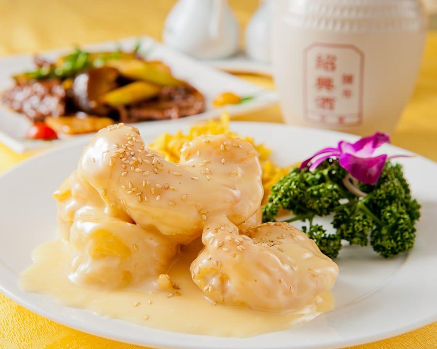 【食べ放題】美食の極み/プランA/お一人様5,000円