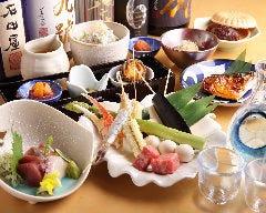 NANAYA銀座 日本酒・串揚げ