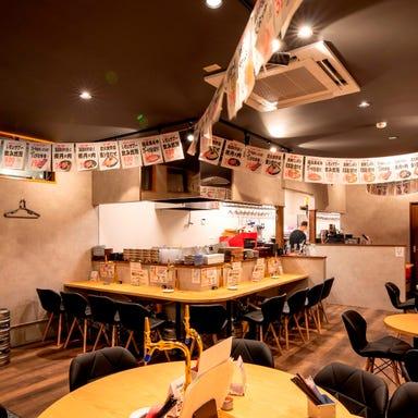 イタリアン酒場 肉処ももい 出雲駅前店  コースの画像