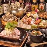 【宴会】 4,000円(税込)から楽しめる飲み放題付宴会コース