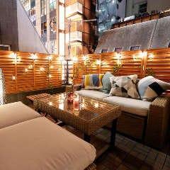 BBQビアガーデン Garden Terrace