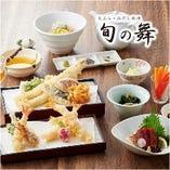 天ぷら・おだし料理 旬の舞 青葉台東急スクエア店
