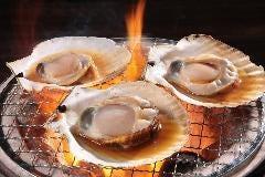 海鮮BBQ ととや新兵衛 (ととやしんべえ) 焼津