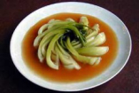 蠣油時菜 Green vegetable with oyster sauce