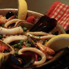 スペイン料理 ラ・マンチャ