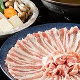 食卓のお手伝いに◎特製出汁の鍋料理をテイクアウトでどうぞ