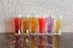 タイのジュース各種