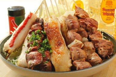 串・麺 ともすけ 久留米店 こだわりの画像
