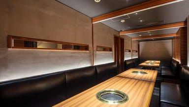 焼肉 龍の巣 ニュー中洲店  店内の画像