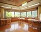 箱根外輪山を見渡しながらお食事をお楽しみいただけます。