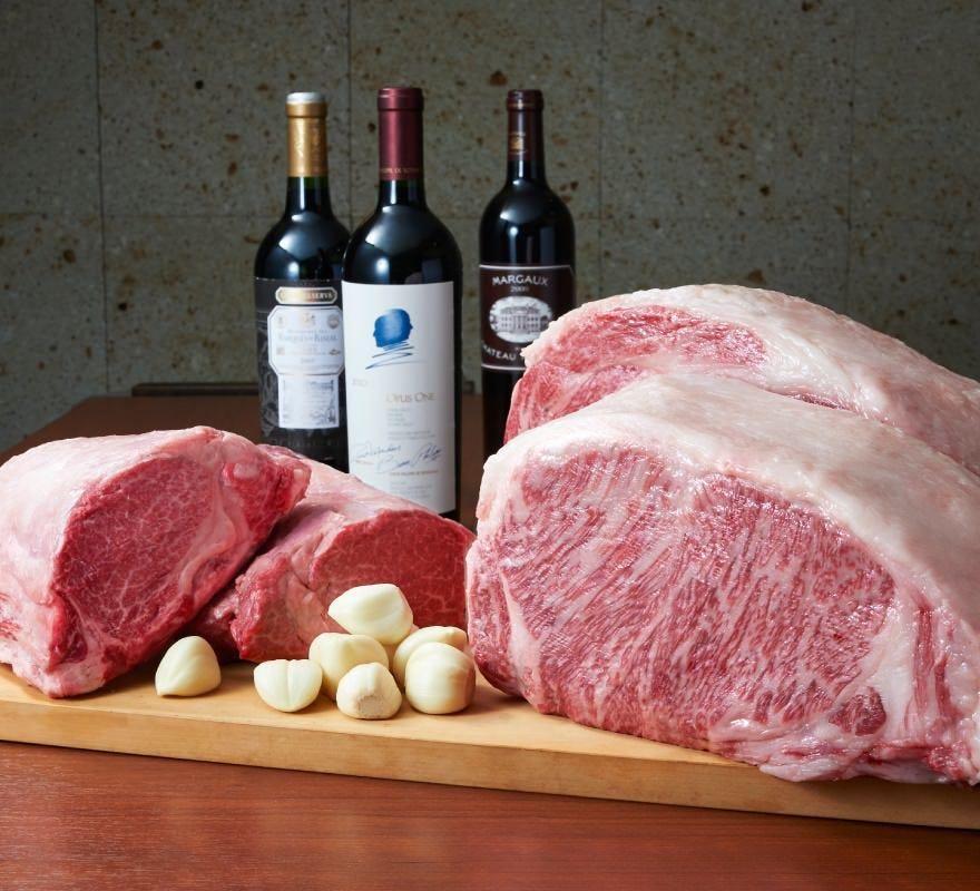 焼肉とワイン 醍醐 銀座店