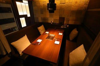 焼肉とワイン 醍醐 銀座店 コースの画像