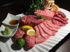 燒肉とワイン 醍醐 銀座店