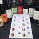 ワインは3900円でも充実。焼肉に合う世界中のワインをどうぞ♪