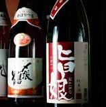 オリジナル日本酒「旨娘(MAIKO)」【佐渡島】