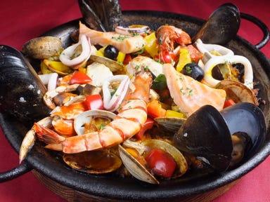 スペイン料理 ラ・モーラ  こだわりの画像
