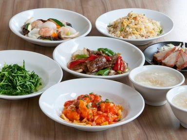 重慶厨房 シァル桜木町店  コースの画像