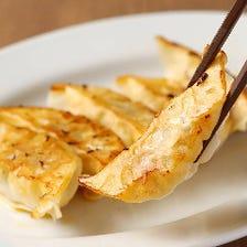 重慶特製餃子