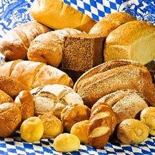 ドイツパン職人こだわりパン