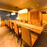 【完全個室】和食居酒屋 浜田屋 ー 団体様向け個室 ー