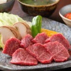 近江牛を手軽に楽しめるランチ!ご飯おかわり自由です♪