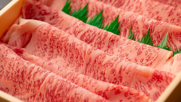 「ご家庭でも近江牛焼肉」という贅沢
